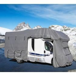 Photo of Camper Cover 6M 750 Brunner