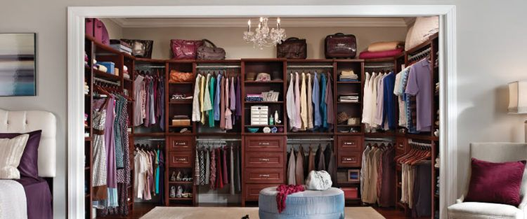 The Five Best Closet Organizers On Market Today
