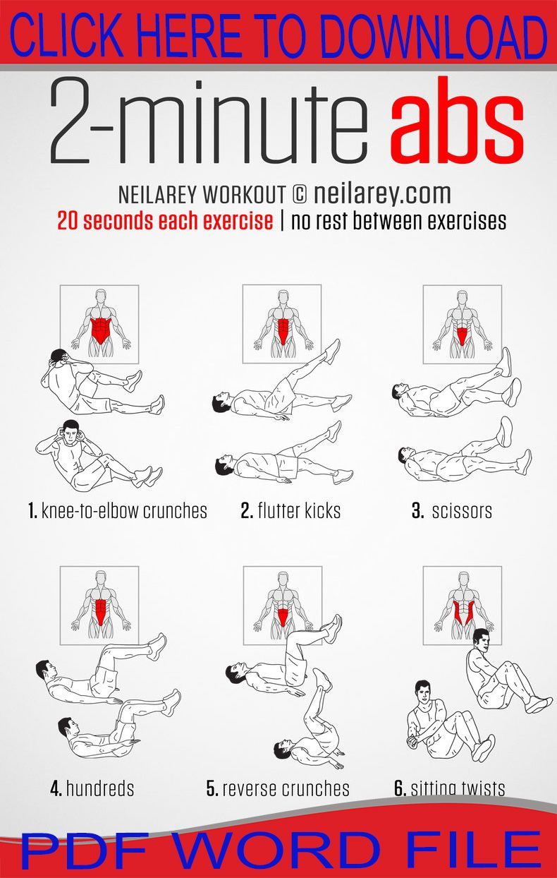 best ab workouts workouts pinterest workout exercises and