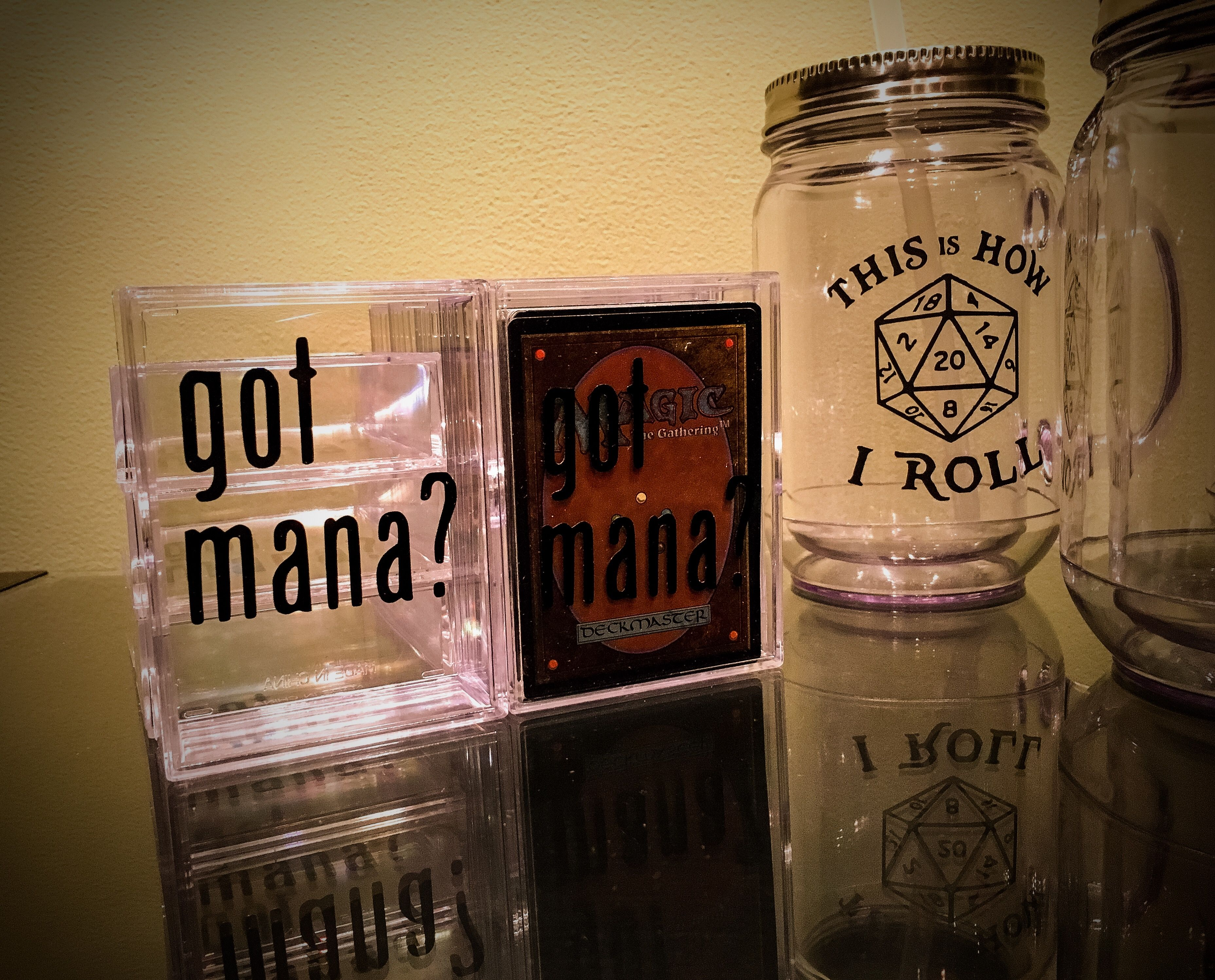 Pin by cristina valdaliso on boys magic the gathering mtg party game room decor mtg geek culture boyfriend diys favors bricolage boyfriends do it yourself solutioingenieria Gallery
