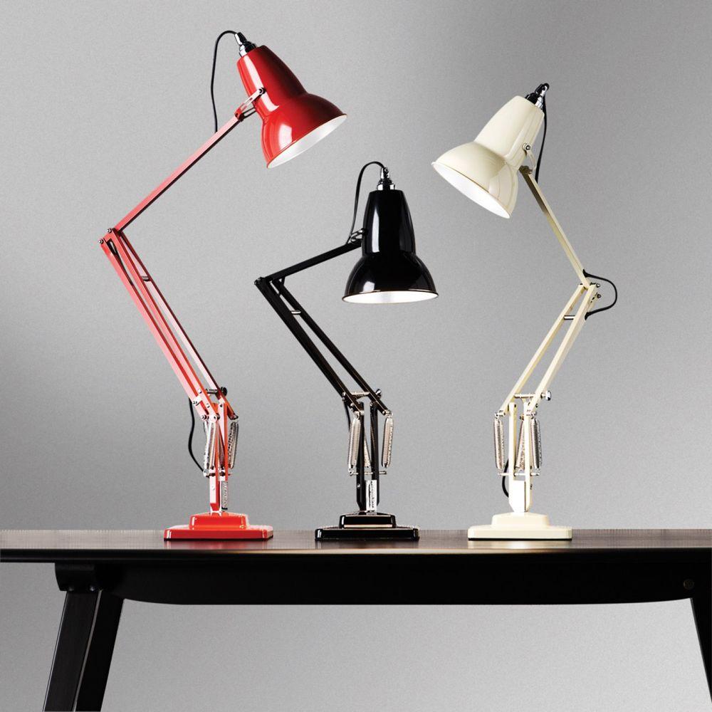 Business Tomato Designer Tischlampe Lampe Schreibtischlicht