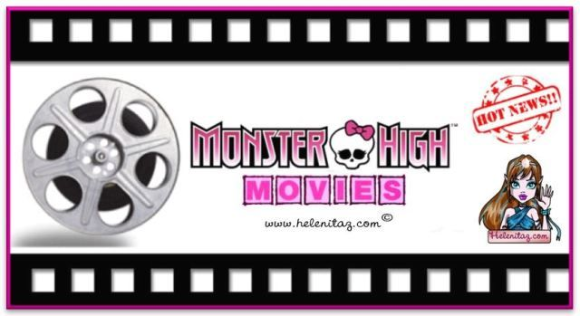 Monster High Movies  /  http://helenitaz.com/2014/02/monster-high-news-and-movies/19/