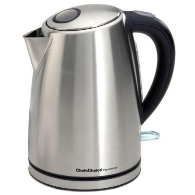 Chef Schoice 7 Cup Cordless Electric Kettle 6810001 In 2020
