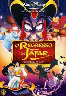 Aladdin O Retorno De Jafar Dublado Ver Filmes Online Gratis