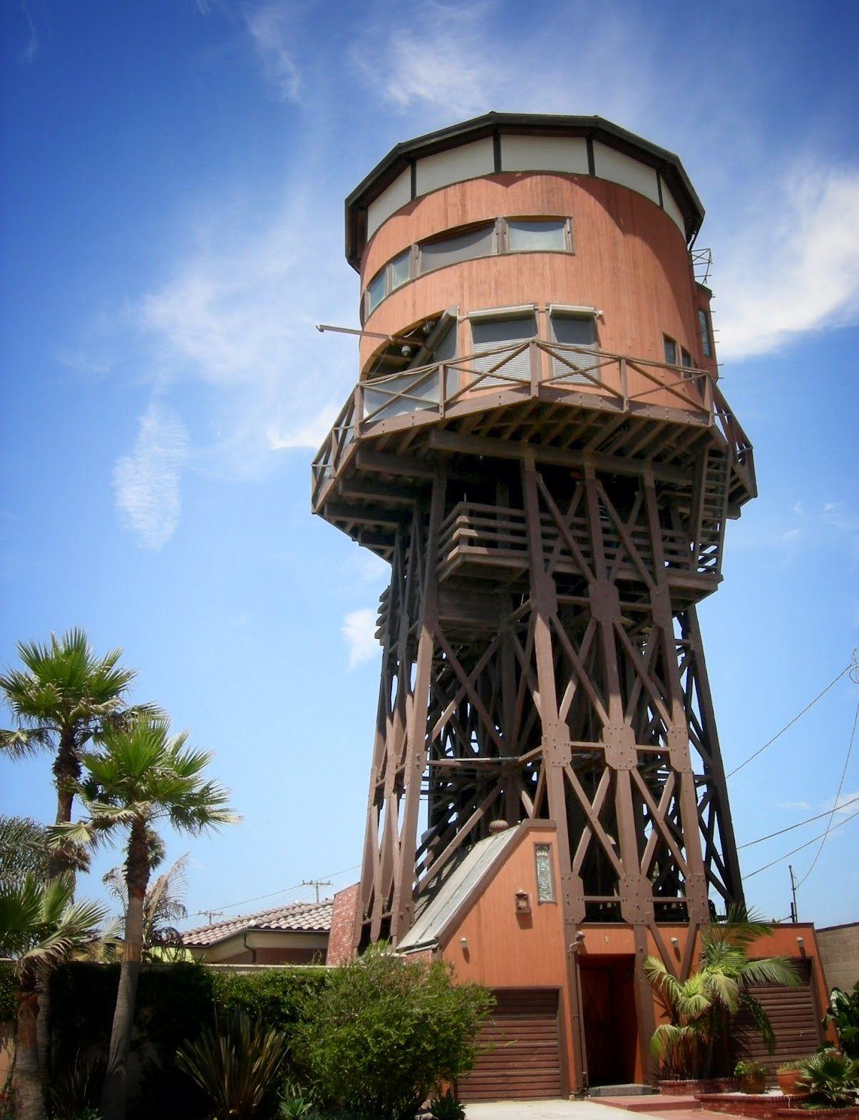 Water Tower Beach Rental Water Tower Tower Water Tank