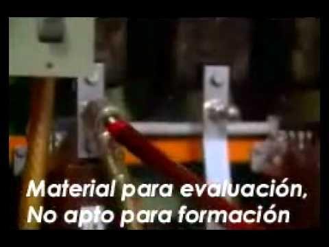 ELECTRICIDAD Y SEGURIDAD 5 REGLAS DE ORO - YouTube