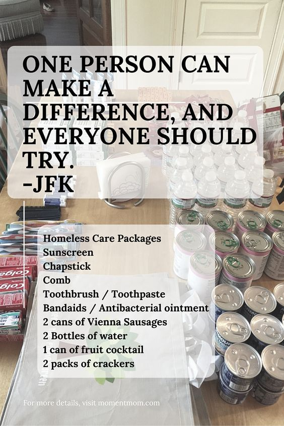 A Heart To Give Homeless Care Packages Moment Mom Homeless Care Package Care Package Blessing Bags