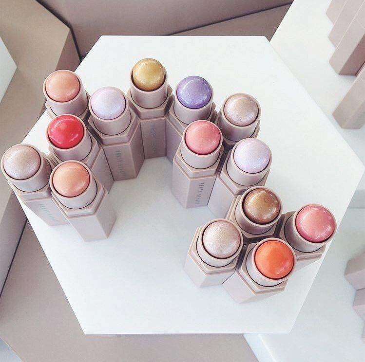 Fenti beauty collection