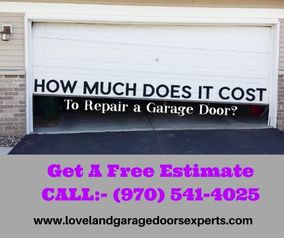 Pin On Loveland Garage Door Opener Repair