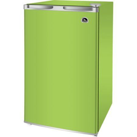3 2 Cu Ft Small Mini Compact Dorm Room Refrigerator And
