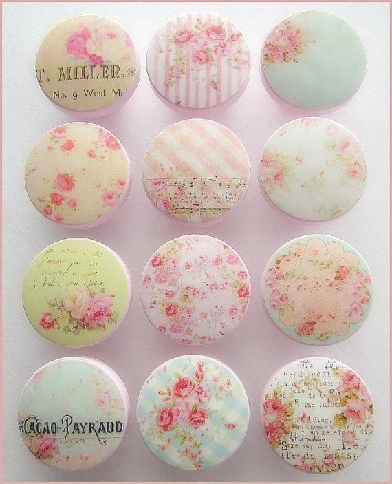 dresser knobs rose knobs shabby roses drawer pulls shabby rh pinterest com
