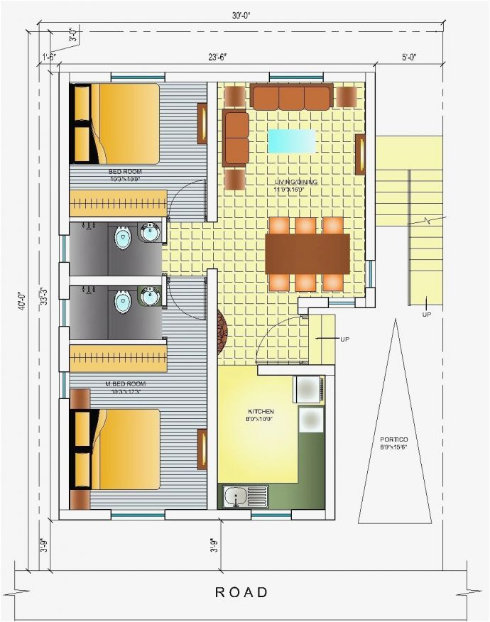 South Facing Home Plans New South Facing Home Plans As Per Vastu New South Face House Plan Per South Facing House Indian House Plans 30x40 House Plans
