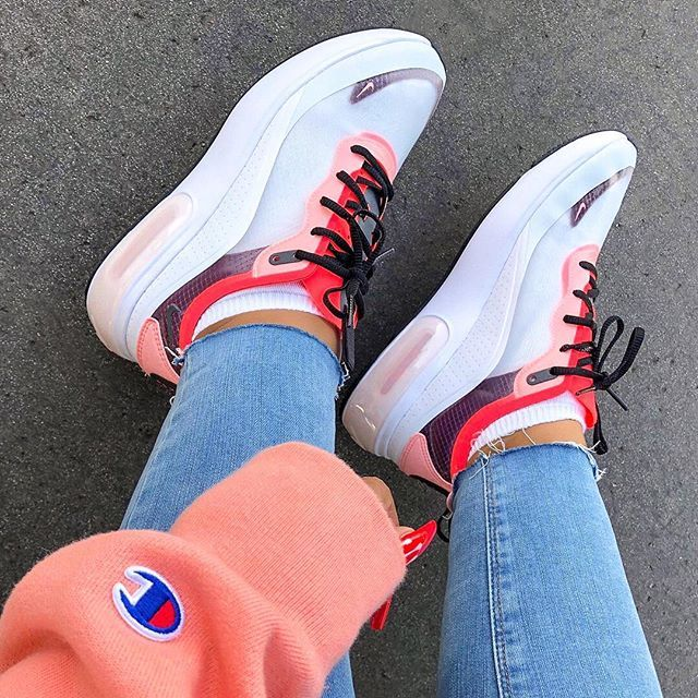 nike air max 2 light port茅es femme pinterest