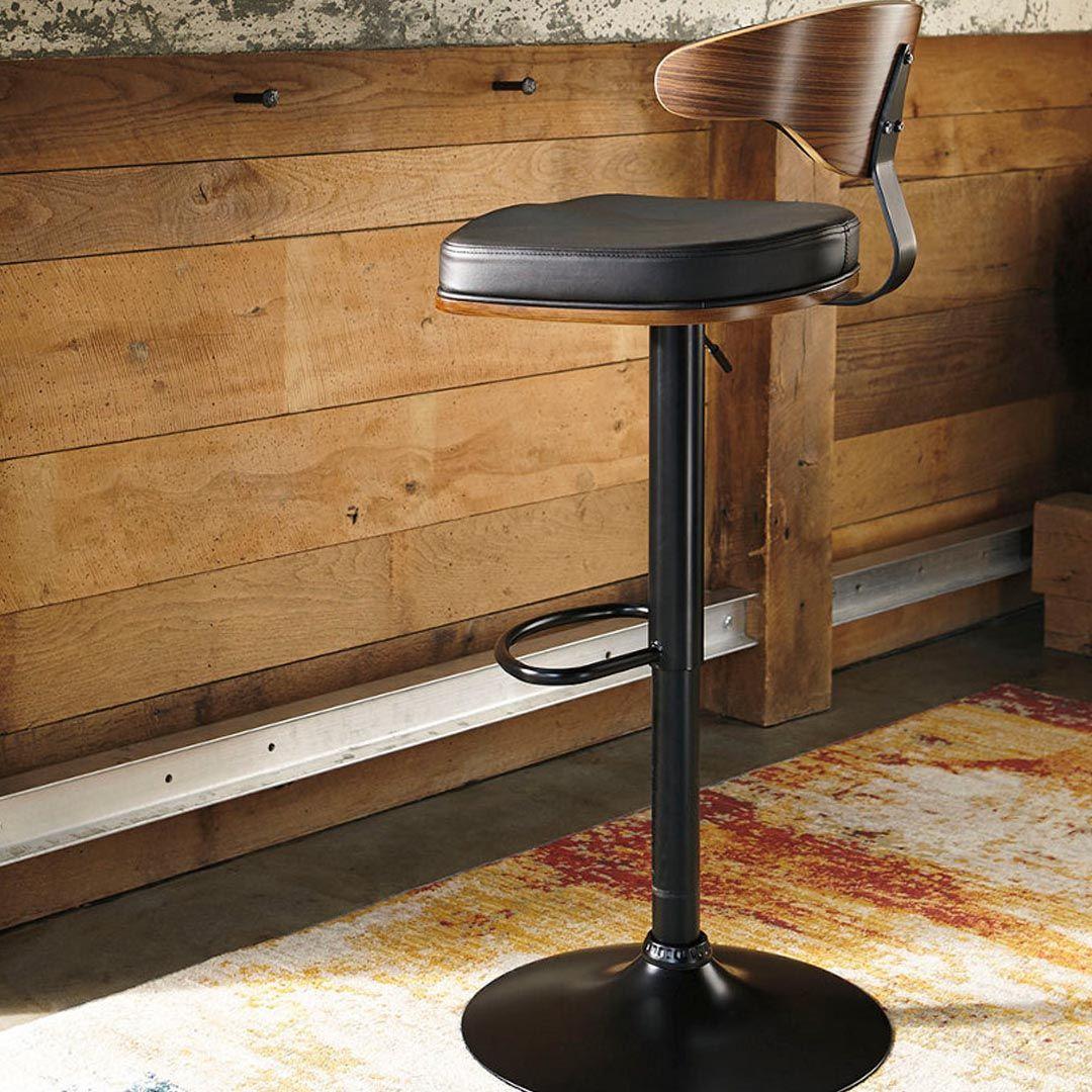 Holiday 2018 Bar Stools Ashley Furniture Stool