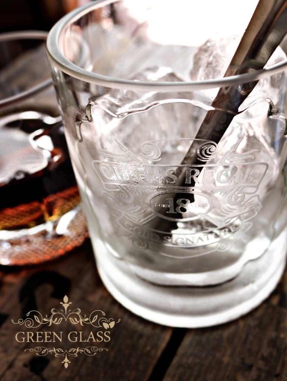 Pin en Hieleras con botellas de vidrio