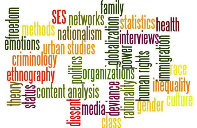 Online writing sociology papers