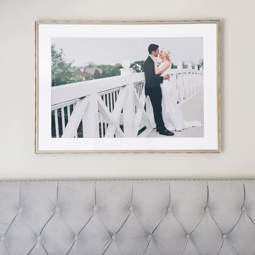 Instagram Photo By Lemon Blonde Aug 1 2016 At 10 43am Utc Framed Wedding Photos Wedding Photo Walls Wedding Photo Display