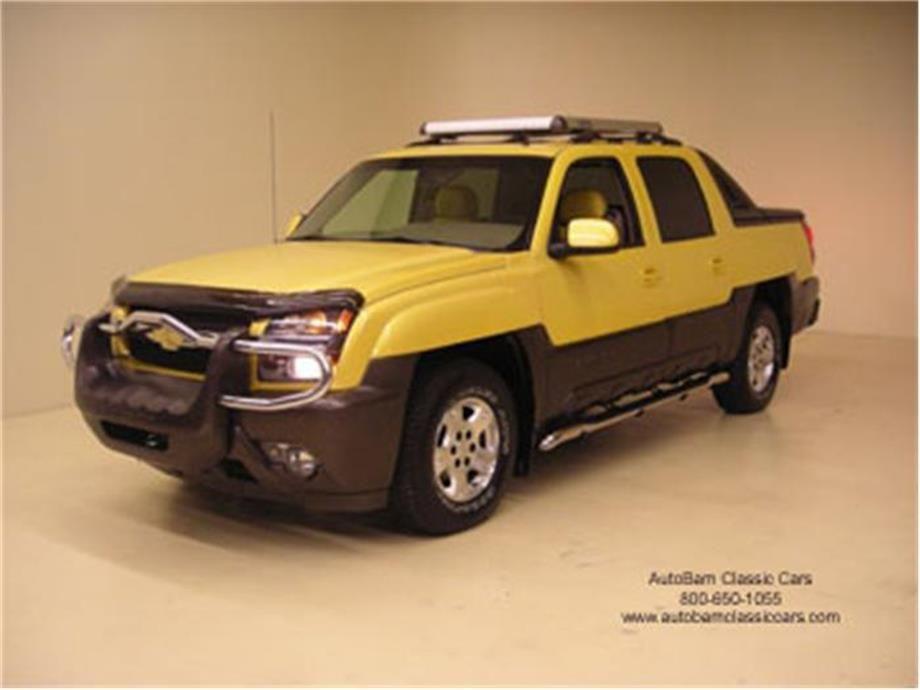 2002 Chevrolet Avalanche Cc 90774 For Sale In Concord North Carolina In 2020 Chevrolet North Carolina Concord North Carolina