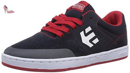 Etnies Jameson Sl, Color: Slate, Size: 45.5 EU (11.5 US / 10.5 UK)