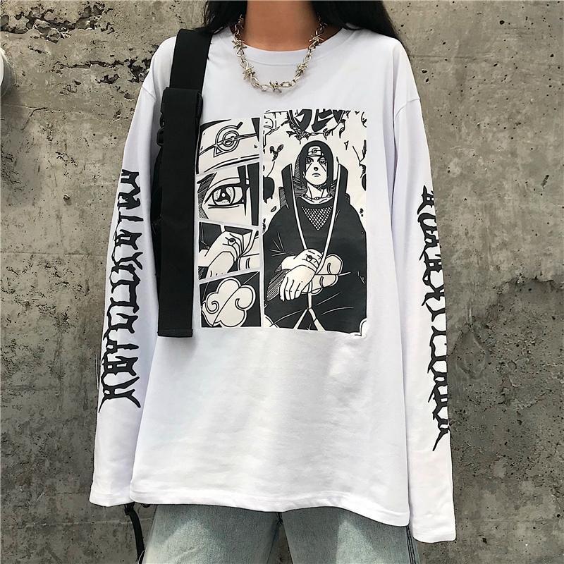 33++ Aesthetic anime shirt amazon inspirations