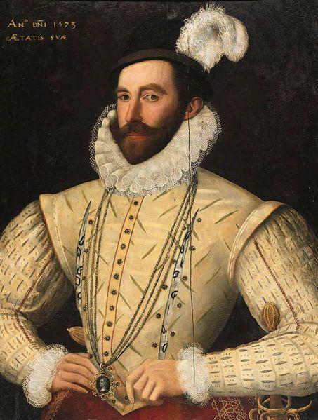Elizabethan Ära Dating