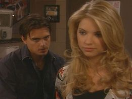 Max Brady And Abigail Horton Ashley Benson Days Of Our Lives