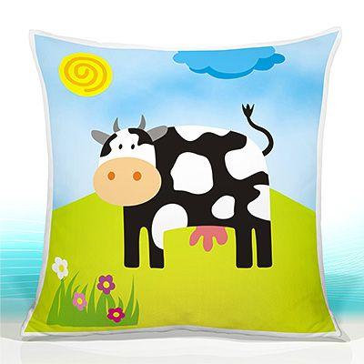 Poduszki Dekoracyjne Dla Dzieci Hit Nowe Wzory Farm