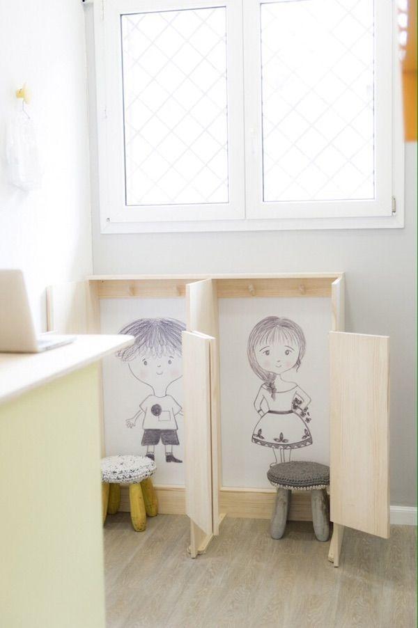 Mr & Mrs Small - Tiendas infantiles, Decoración hogar ...