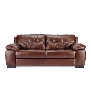 Chateau D Ax Jackson Leather Sofa At Www Carsons Com Leather