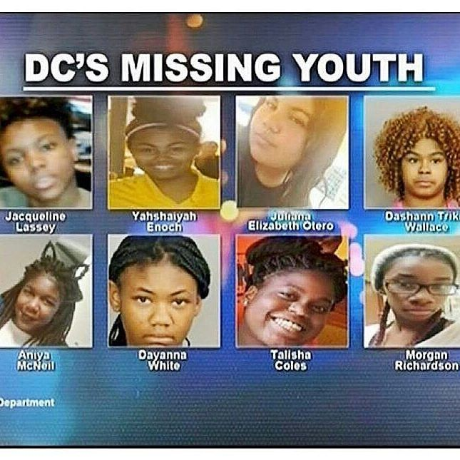 Please help find these young ladies they're US! #missing #missingteens #blackteens #help #blacklives #brownlives #investigate #black #ebony #ourchildren #whiteprivilege #womensrights #women #woman #amberalert #parents