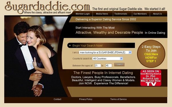 Phil dating site profile example for dating site