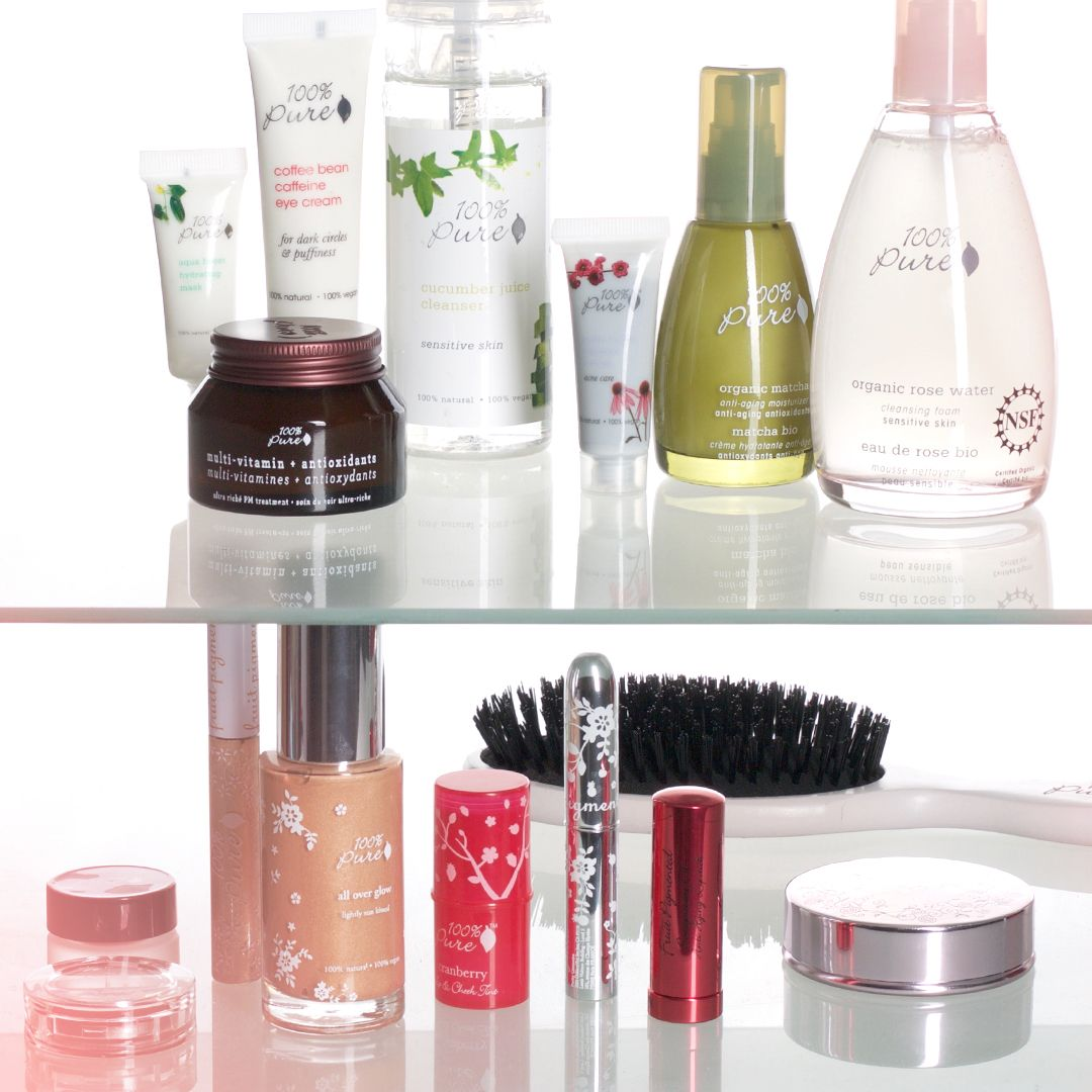 Shelf Life Unopened Products Have A Shelf Life Of 3 Years Once Opened A Product Is Good For About 6 8 Months Pe Pure Products Cruelty Free Beauty Skin Care