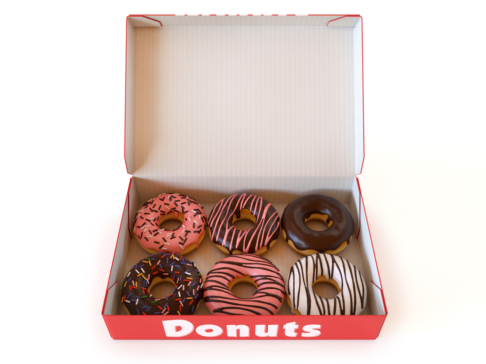 Photo of 7 ULTIMATE SECRETS OF USING DONUTS BOXES