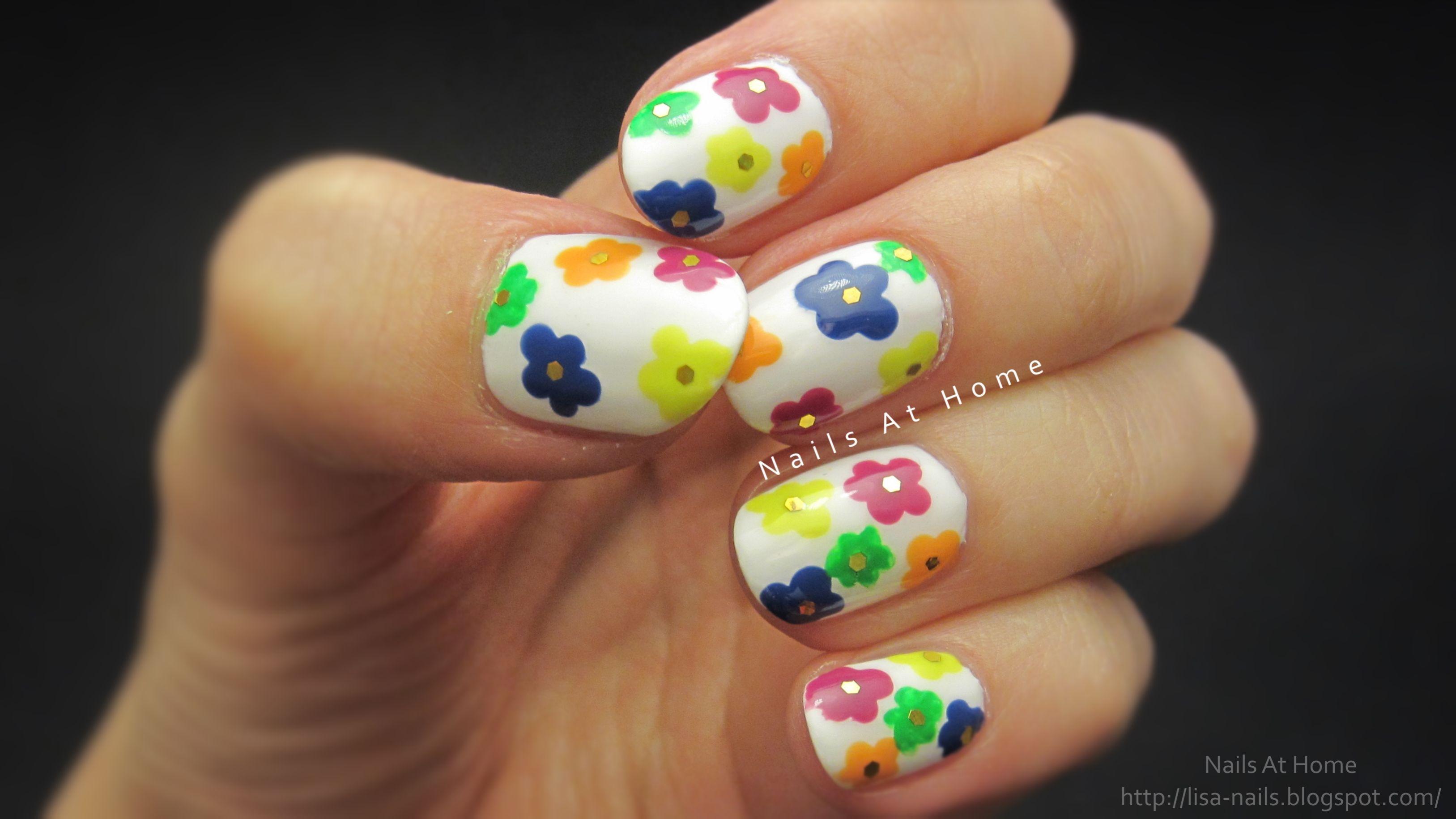 Girl\'s Day Yura - Darling | My Nail Art | Pinterest | Makeup