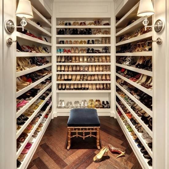 Awesome Closets Awesome Closet With Images Luxury Closet