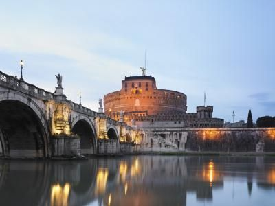 Things to Buy in Rome or Italy