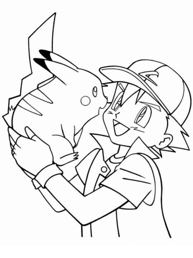 Pokemon 57 Ausmalbilder Ziyaret Edilecek Yerler Pokemon Coloring