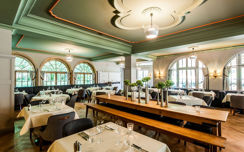 Hotel Switzerland   Le Grand Bellevue  Hauptstrasse 3780 Gstaad  tel +41 33 748 00 00 fax +41 33 748 00 01  info@bellevue-gstaad.ch