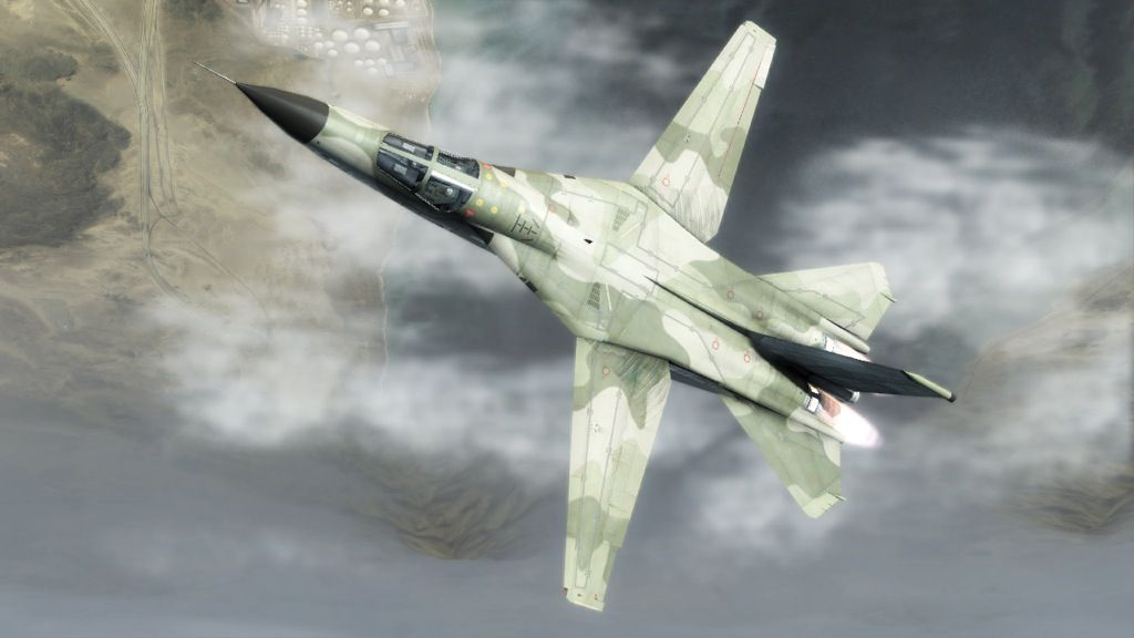 F-111 Aardvark