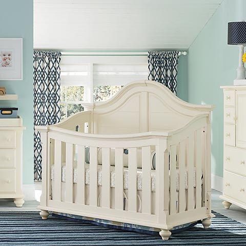 Purchased!!! Crib version of 4 in 1 Bassett crib http://www ...