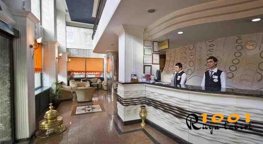 Ruyada Otel Gormek Otel Odasi Gormek Oteller Ruya Islam