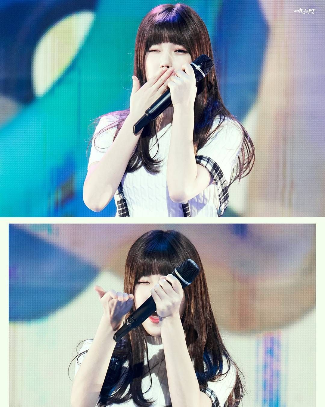 Ready for baby blonde Jung Yerin 😚😚😚😚 (con imágenes)