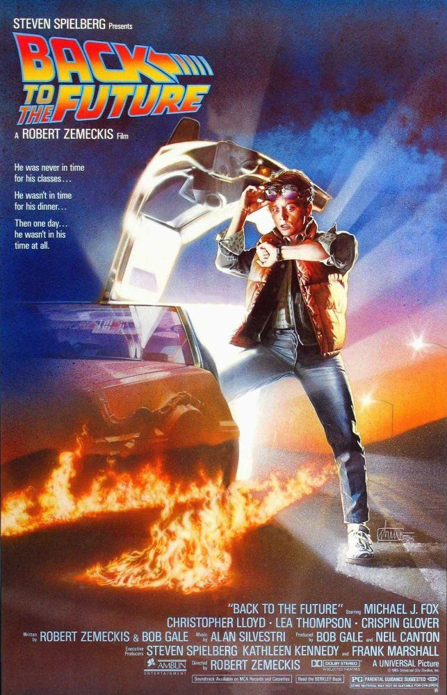 Back to the Future (1985) - Photo Gallery - IMDb | My Favorite ...