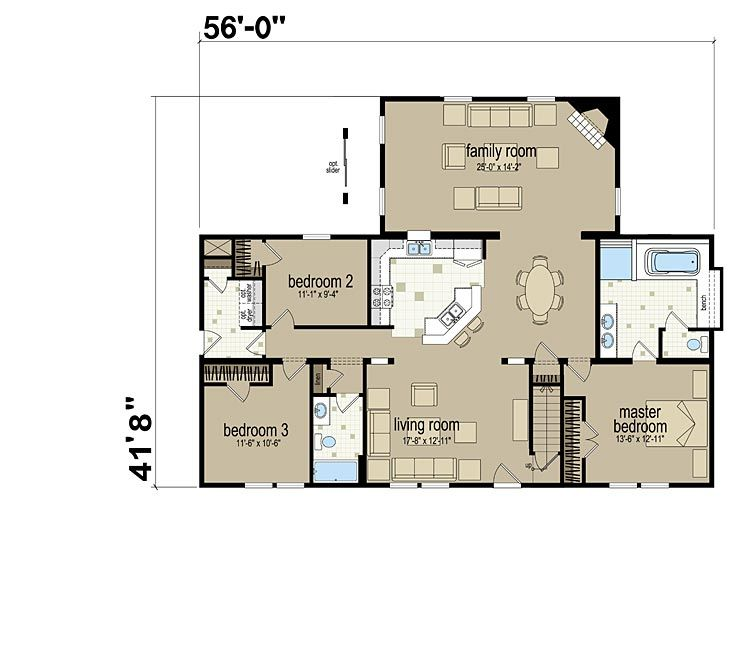 Floor Plans The Tuscani Manufactured And Modular Homes Floor Plans Modular Home Floor Plans Modular Homes