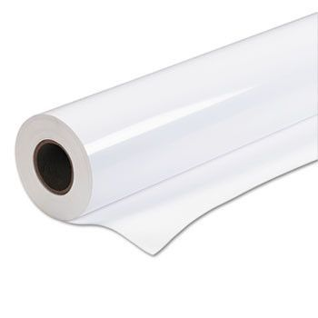 "Premium Glossy Photo Paper Rolls, 165 G, 36"" X 100 Ft"