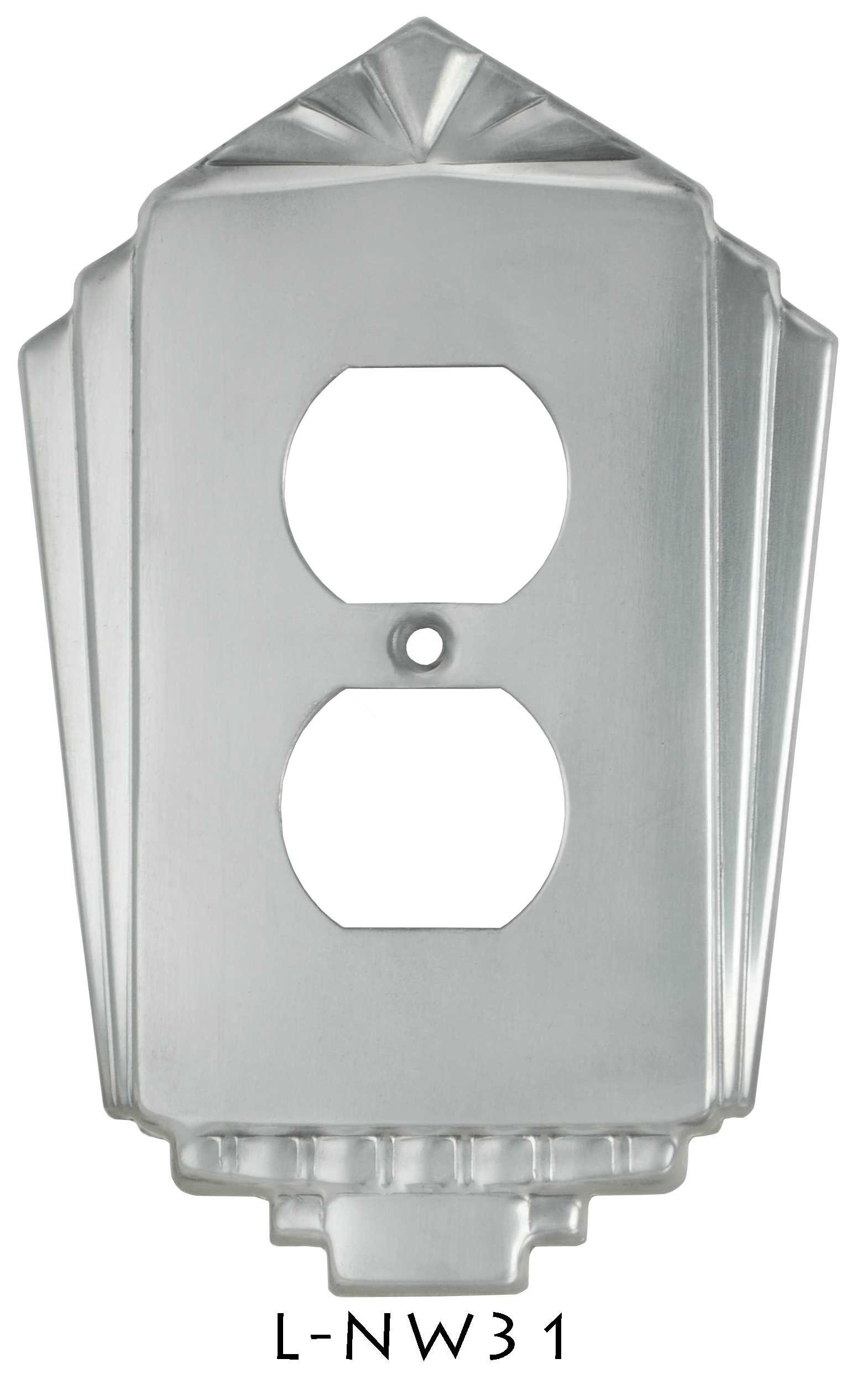 Art-Deco-Style-Plug-Outlet-Cover-(L-W31)