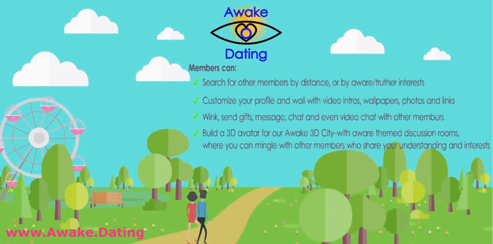 Spiritual online dating services