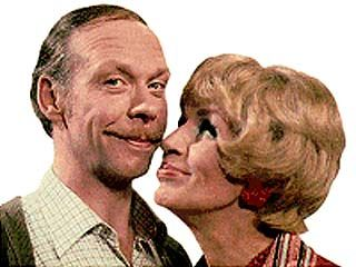 George and Mildred;Man About The House spinoff