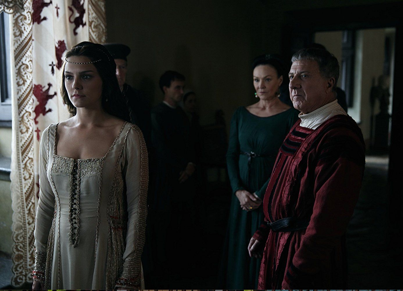 Medici Masters Of Florence Tv Series 2016 Photo Gallery