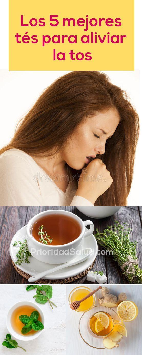 remedios caseros para la garganta y tos seca